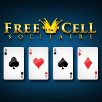jeu free cell solitaire